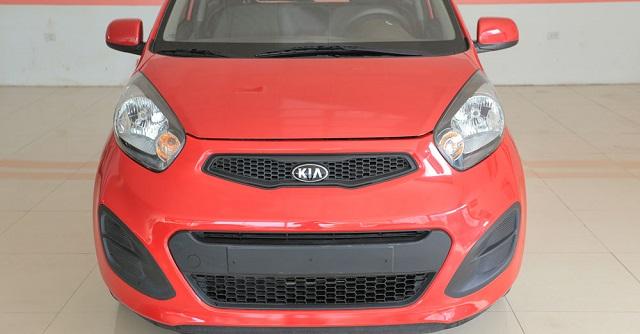 Các dòng xe KIA Morning Van và địa chỉ mua xe uy tín